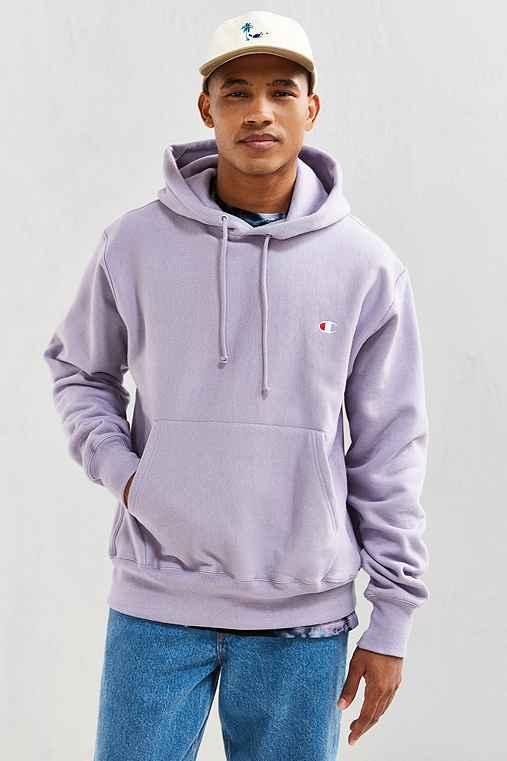 Reverse Weave Hoodie Sweatshirt - Urban Outfitters