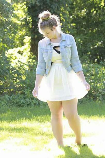 dress, plus size dress, plus size dress, plus size, white dress ...