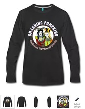 t-shirt,grunge,vintage,retro,fashion,style,england,usa,america,france,germany,italy,canada,australia,smashing pumpkins,1990s,90s style,pumpkin,band t-shirt