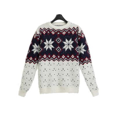 Christmas sweater ii