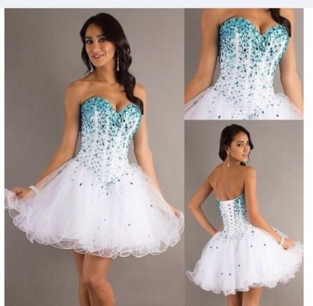 dress amazing