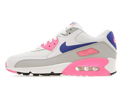 Nike Air Max 90 Canvas For Sale | International College of
