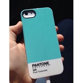 phone cover,phone case iphone 5s,iphone cover,i phone case,pantone,turquoise,aqua,aquamarineg,on point clothing,blogger,accessories,phone