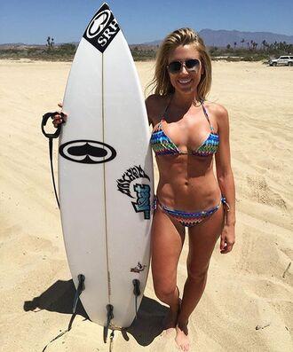 swimwear bikini summer tan hot beach colorful bikiniluxe