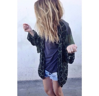 cardigan kimono cute kimono casual tumblr tumblr outfit shorts navy top stylish style trendy fashion inspo outfit idea on point clothing blogger fashionista