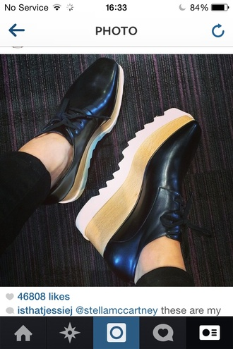 luxury jessie j high platforms
