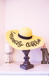 hat,yellow,sequins,beach,beach wedding,pool party,summer,summer holidays,summer accessories,sun,sun hat,floppy hat,hair accessory,straw hat,customized,pool accessory,vacation fashion,vacay,travel,sea,gift ideas,holiday gift,girly,girly wishlist,birthday present for girlfriend,great gift for girlfriend,anniversary gifts for girlfriend