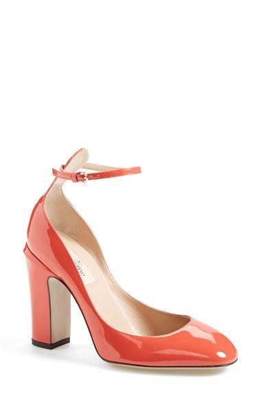 ad8ade265bef Valentino  Tango  Pump (Women)