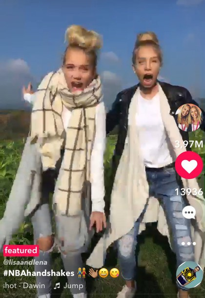 jeans lisa and lena