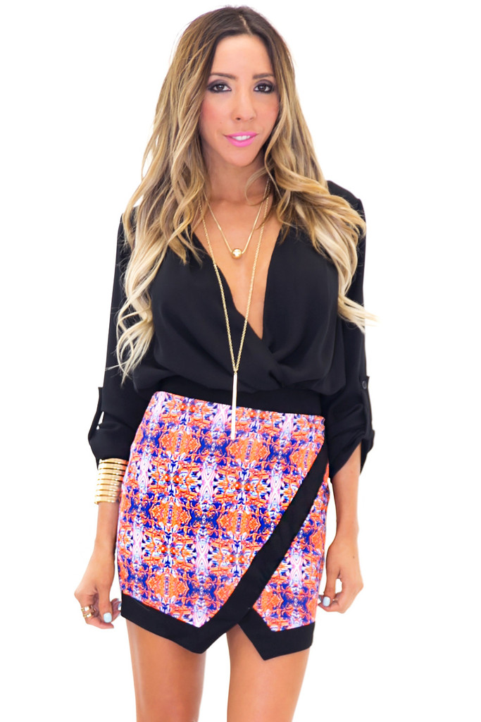 VENICE COVE SKIRT | Haute & Rebellious
