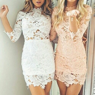 dress white dress pink homecoming dress homecoming homecoming dress crochet ochet dress crochet dress lace lace dress white long sleeves long sleeve dress bodycon bodycon dress party dress sexy party dresses mini dress sexy sexy dress party outfits summer dress summer outfits fall dress fall outfits spring dress spring outfits cute dress girly dress elegant dress cocktail dress prom dress date outfit birthday dress holiday dress clubwear club dress summer holidays wedding clothes wedding guest graduation dress romantic dress romantic summer dress dope