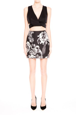 Buy Skirts Online | BNKR | Shop Now