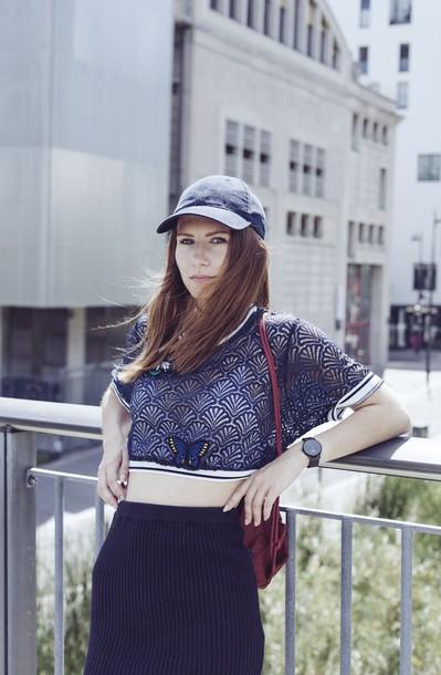 the 4 hundred beats blogger skirt shirt shoes bag