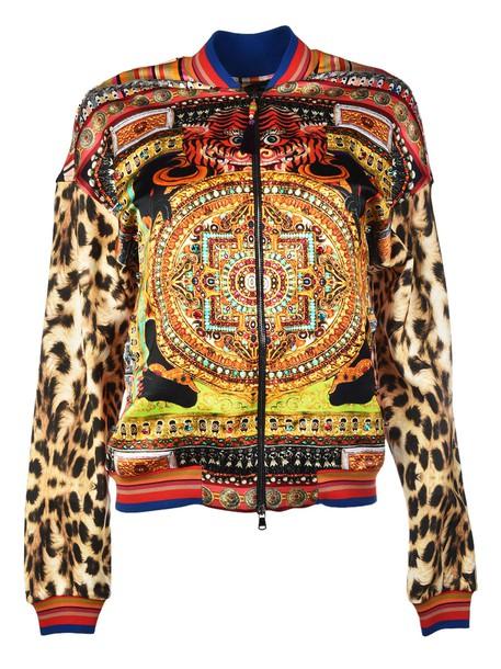 ETRO jacket puffer jacket