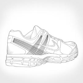 Nike Flyknit Lunar2 iD Running Shoe. Nike Store UK