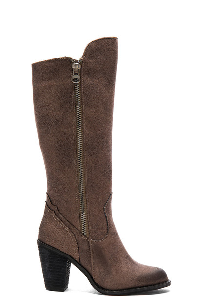 Rebels boot taupe