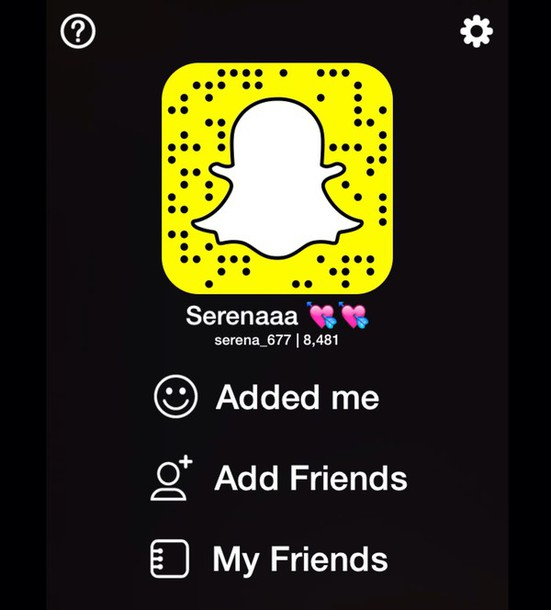 Phone Cover Add Me On Snapchat Wheretoget