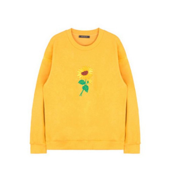 sweater shopkozy plants vegan jumper fashion cute
