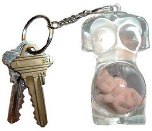 Mother and baby keychain: everything else