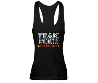 tank top movie t shirt divergent tobias eton team four