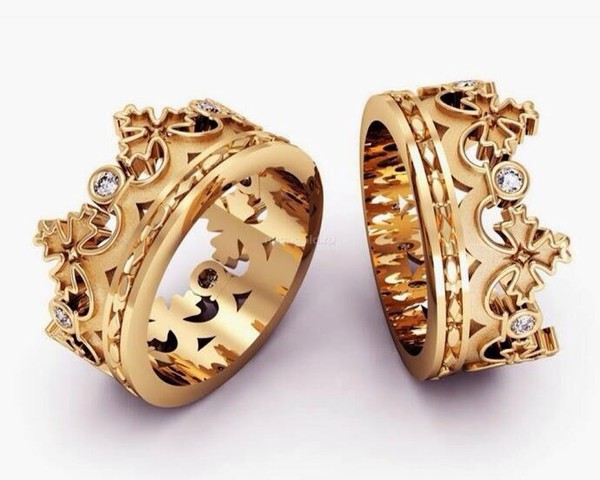jewels crown ring diamond gold king queen jewelry ring jewelry rings jewelry ring jewellry ring rings and tings ring my bell ringer rings & tings gold gold ring gold jewelry king diamantes diamonds diamond ring infinity bff best forever jewelry rose gold septum piercing hoop nose ring bracelets girly