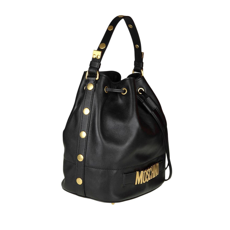 Shoulder Bag Shoulder Bag Women Moschino