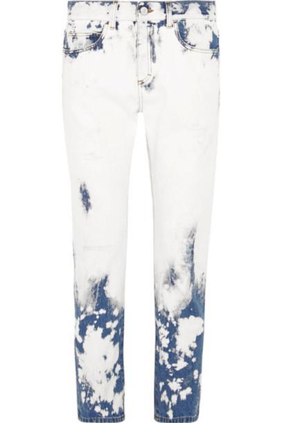 gucci jeans boyfriend jeans denim boyfriend
