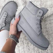 shoes,timberlands