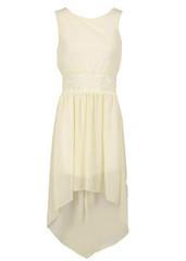 Sirenlondon — sunflower beige dress