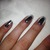 Amazon.com: Silver Nail Foil Wraps polish strips stickers for Fingers and Toes by Miss Silver: Beauty