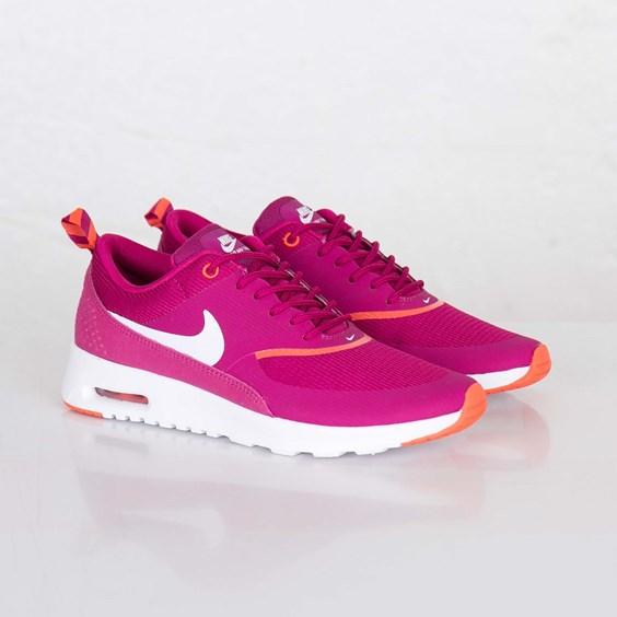Nike - Wmns Air Max Thea - 599409-501 - Sneakersnstuff, sneakers & streetwear online since 1999