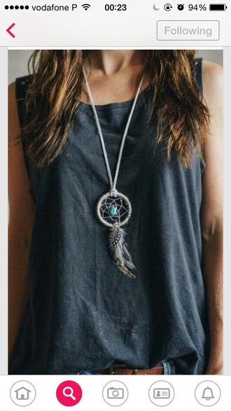 jewels dreamcatcher