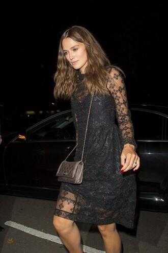 dress lace dress keira knightley