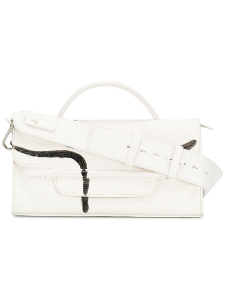 Zanellato satchel women leather white bag