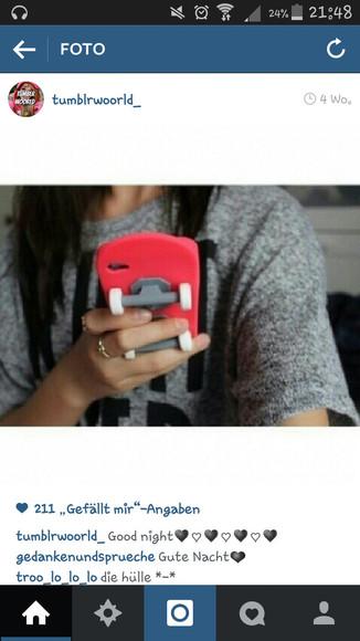 phone case phone case skateboard