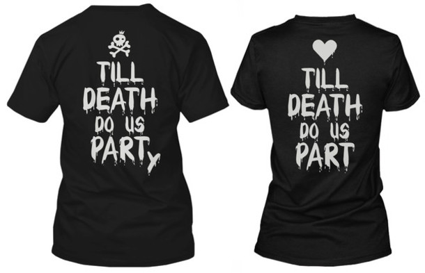 669920f141 funny shirts humor shirts halloween halloween costume boyfriend and girlfriend  boyfriend shirt girlfriend shirt matching couples