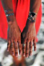 Fashion tattoos, fashion tats, flash tattoos, temporary tattoos, metallic tattoo jewelry