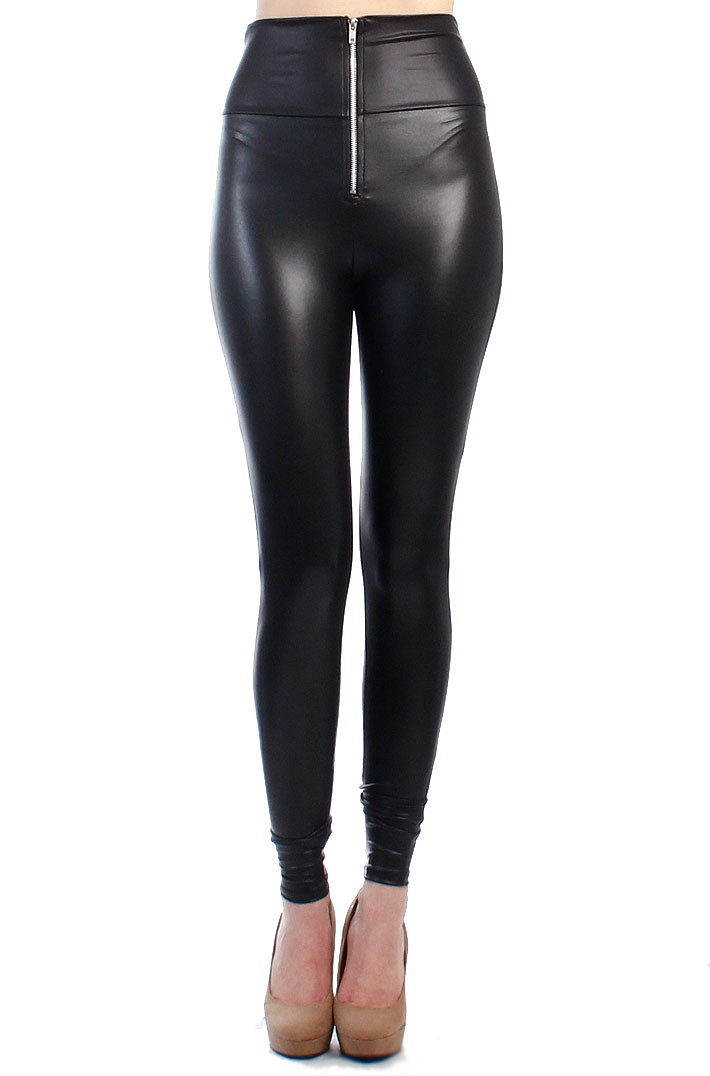 Buy high waist pants for ladies on yoins, many high waisted casual pants for you to chose, these cute and stylish high waitsed pants are all affordable. Black Pleated Design High-Waisted Leather Details Legging. US$ Shipped in 24 Hours. 38% OFF Green Casual High-waisted Ripped Bodycon fit Trousers. US$ .