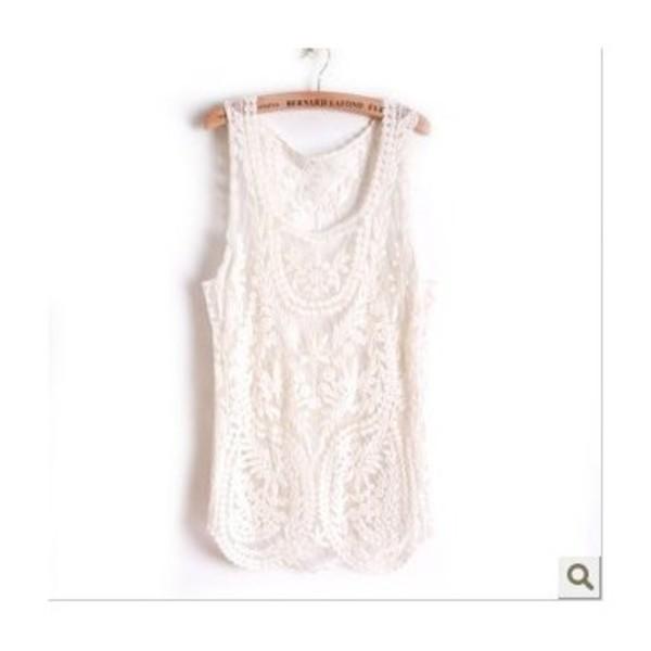 dress vest