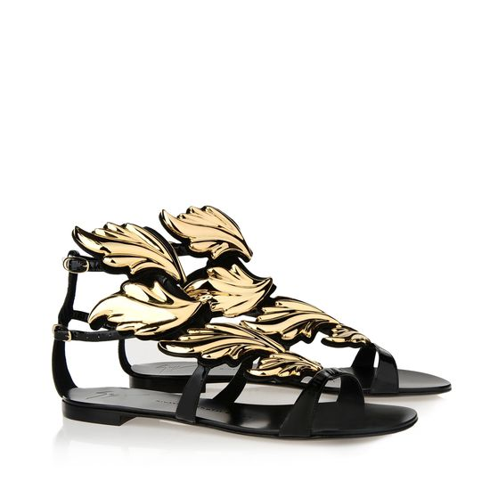 e30280 001 - Sandals Women - Shoes Women on Giuseppe Zanotti Design Online Store United States