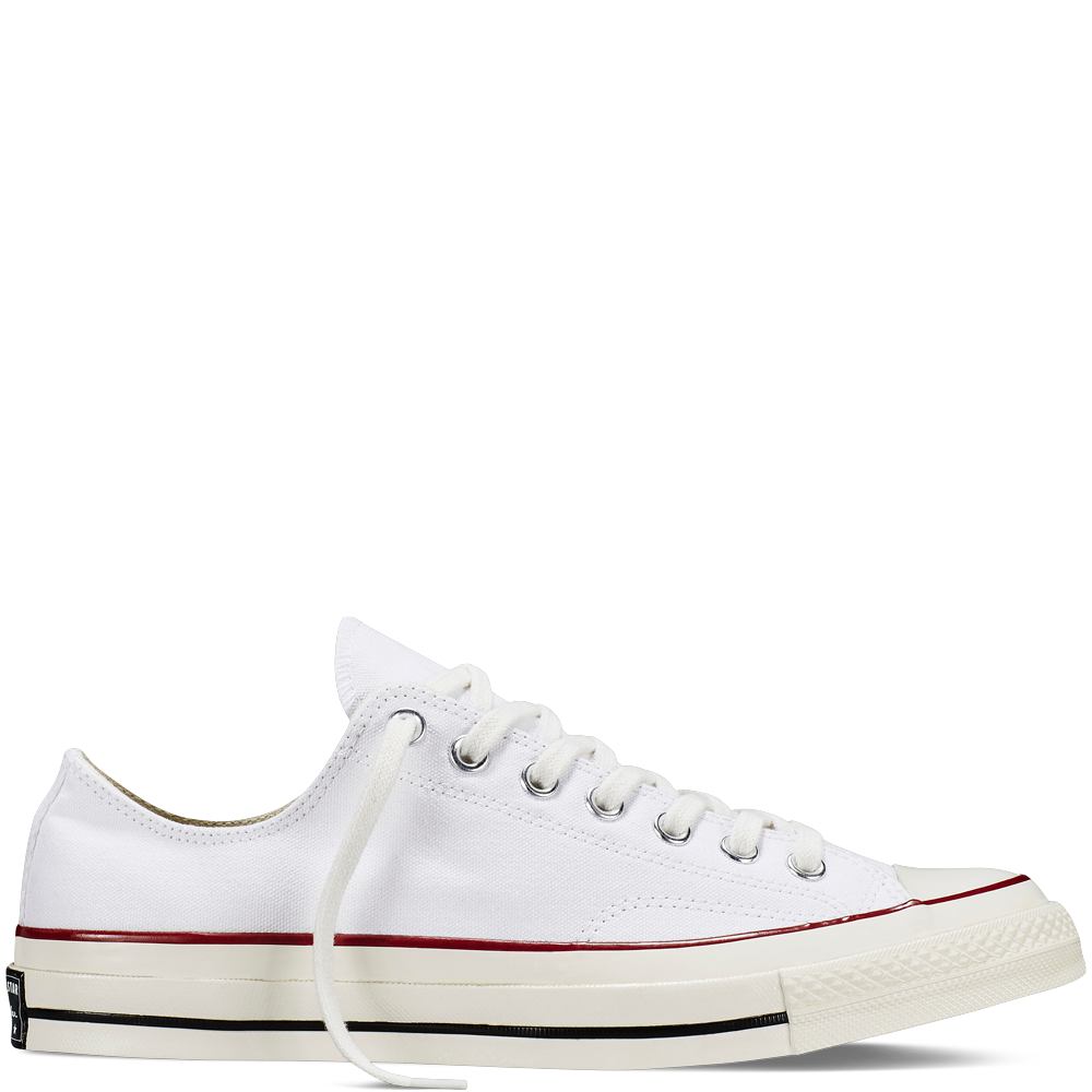 Converse - Chuck Taylor All Star '70 -Optical White - Low Top