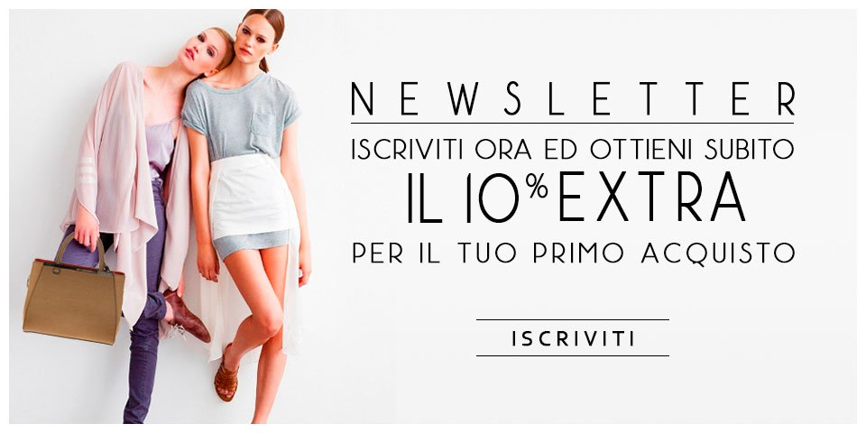 ▼ GASMY.IT | Designer Shop & Fashion Outlet | The Italian Fashion Store