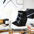 Isabel Marant Scarlet boots | Fashion Squad