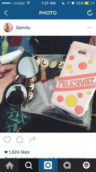 phone cover cute sunglasses tumblr