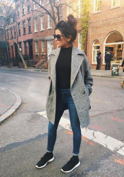 coat winter coat winter outfits winter jacket winter look trench coat