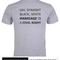 Gay straight black white marriage is a civil right t-shirt back