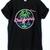 The Golden State T-Shirt | Just Vu