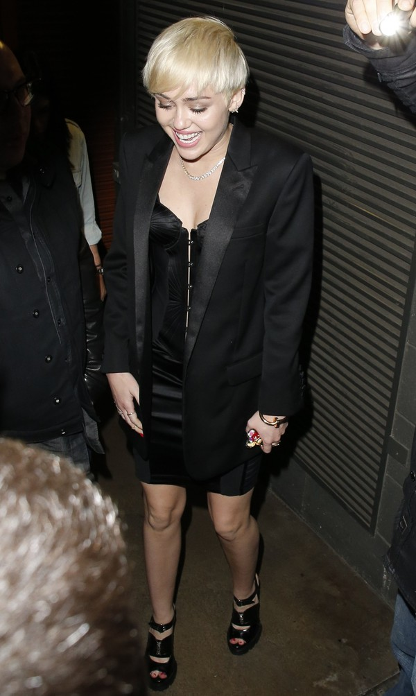 jacket miley cyrus dress shoes