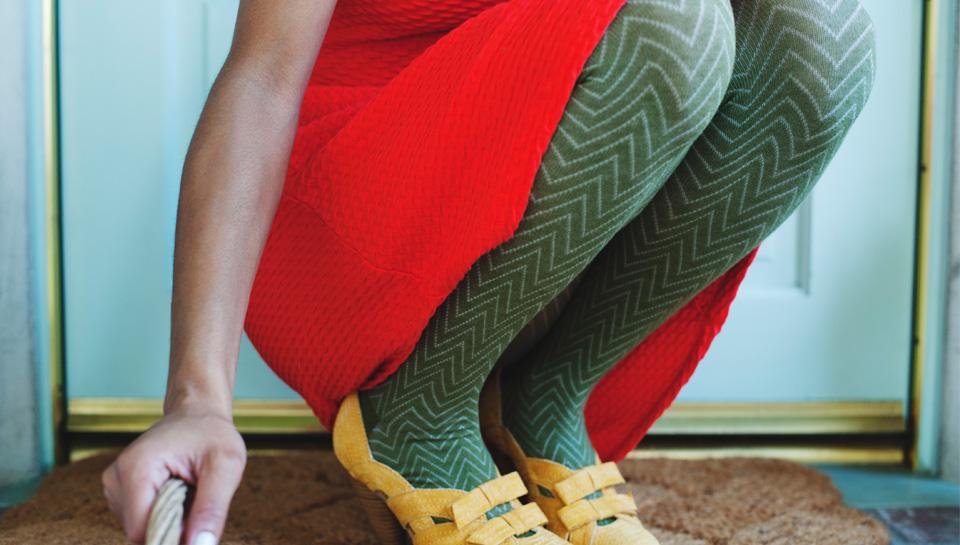 Color Tights, Scrunchy, Crochet, Over The Knee & More Unique Socks | Tabbisocks
