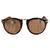 ROMWE | Leopard Printed Frames Sunglasses, The Latest Street Fashion
